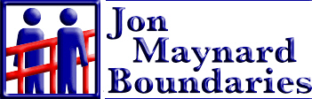 Jon Maynard Boundaries Ltd logo